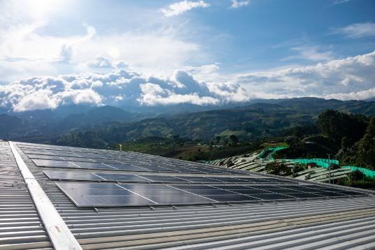 Gobierno Nacional agiliza incentivos tributarios para energías renovables no convencionales